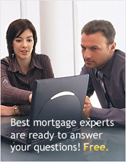 Best mortgage experts are ready to answer your questions! Free.